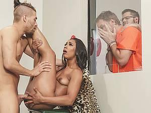 Milf wife cheating tube
